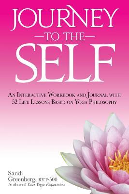 Journey to the Self, Greenberg, Sandi