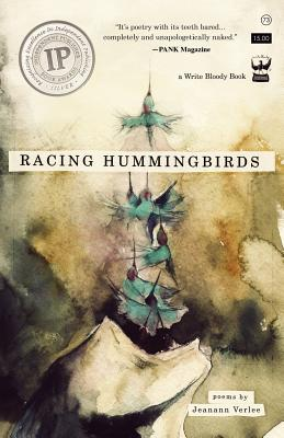 Racing Hummingbirds, Verlee, Jeanann