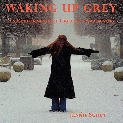 Waking Up Grey: An Exploration of Creative Awakening, Schut, Jennie