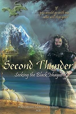 Image for Second Thunder: Seeking the Black Ishayas