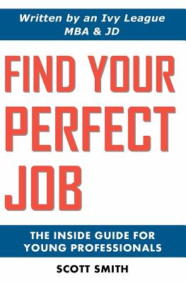 Image for Find Your Perfect Job