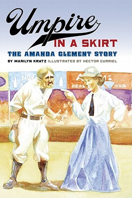 Image for Umpire in a Skirt