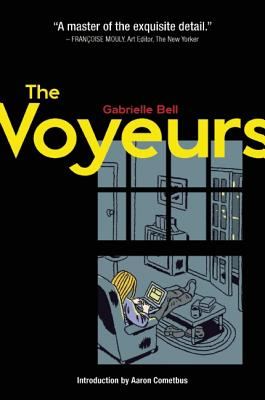 The Voyeurs, Bell, Gabrielle