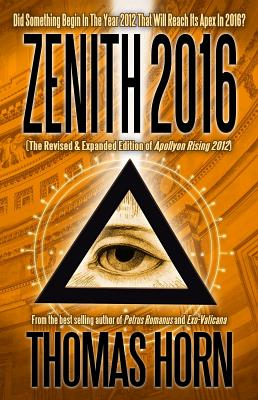 Image for Zenith 2016: Did Something Begin In The Year 2012 That Will Reach Its Apex In 2016?