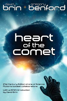 Heart of the Comet, David Brin, Gregory Benford
