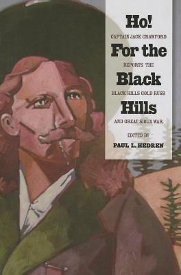 Image for Ho! for the Black Hills
