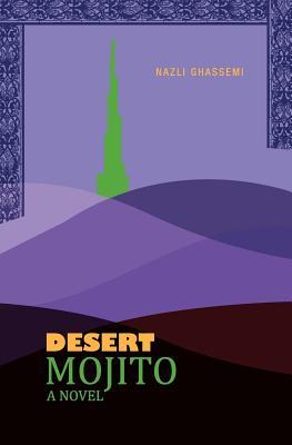 Image for DESERT MOJITO