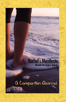 Image for Rachel's Manifesto: A Companion Journal (Volume 1)