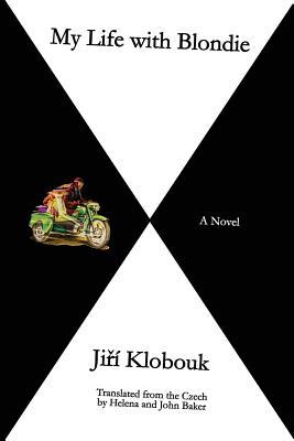 My Life with Blondie, Jiri Klobouk