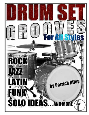 Image for Drum Set Grooves for All Styles