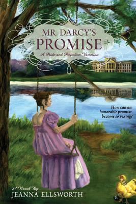 Image for Mr. Darcy's Promise
