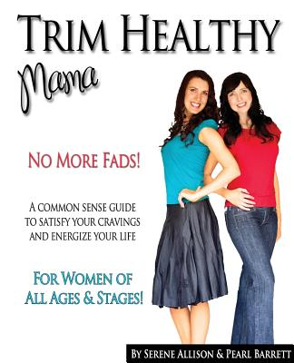 Image for Trim Healthy Mama
