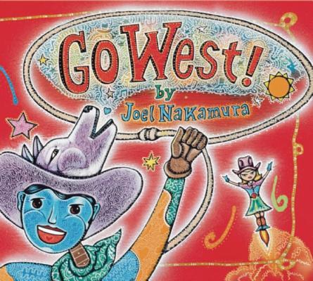 Go West!, Nakamura, Joel