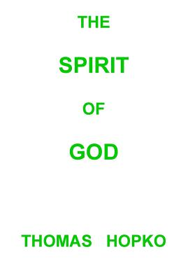 Image for The Spirit of God