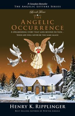 Image for The Angelic Occurence