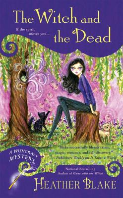 Image for Witch and the Dead, The