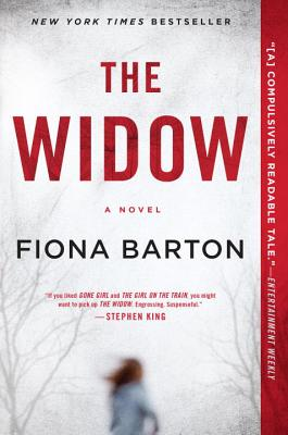Widow, The, Barton, Fiona