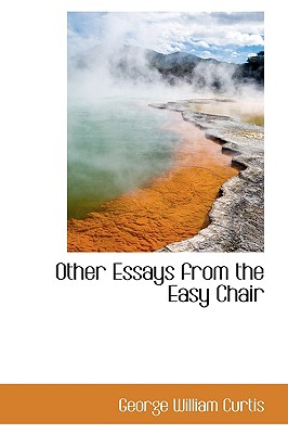Image for Other Essays from the Easy Chair