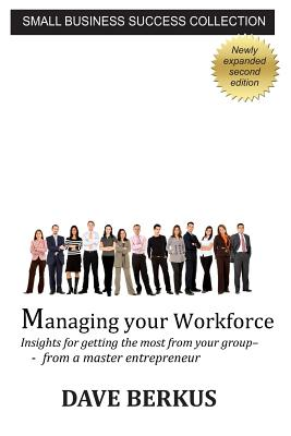 Managing your Workforce, Berkus, Dave