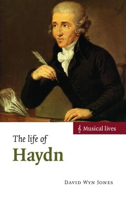 Image for The Life of Haydn (Musical Lives)