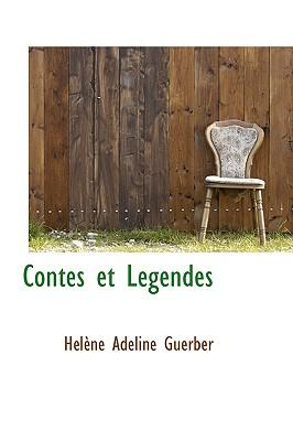 Contes et L�gendes, Guerber, H�l�ne Adeline