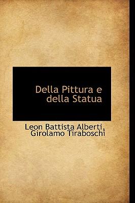Della Pittura e della Statua (Italian Edition), Alberti, Leon Battista