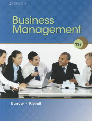 Image for Business Management
