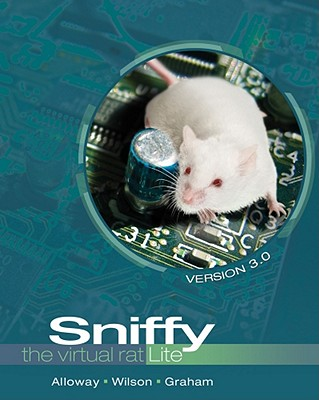 Image for Sniffy the Virtual Rat Lite, Version 3.0 (with CD-ROM)
