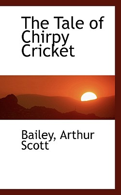 Image for The Tale of Chirpy Cricket