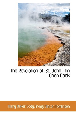Image for The Revelation of St. John: An Open Book