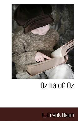 Ozma of Oz, Baum, L. Frank