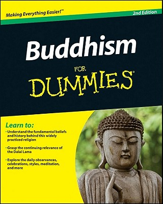 Image for Buddhism For Dummies