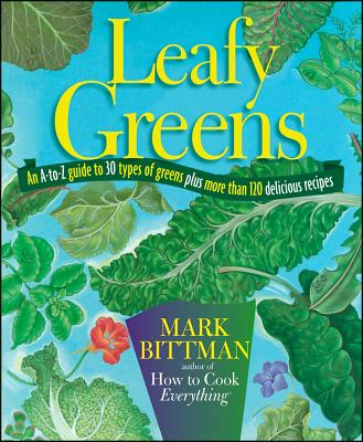 Image for LEAFY GREENS