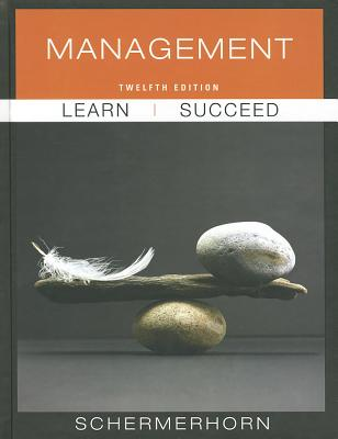 Image for Management, 12th Edition