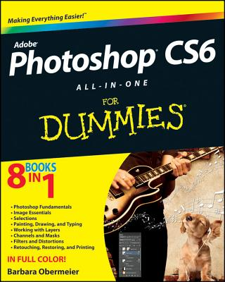 Image for Photoshop CS6 All-in-One For Dummies