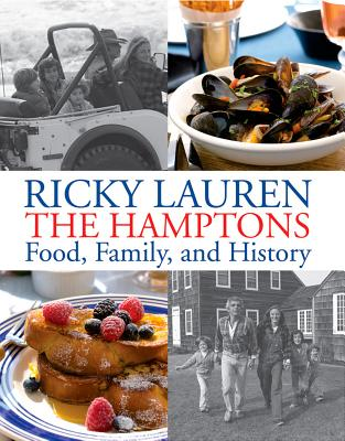 Image for The Hamptons: Food, Family, and History