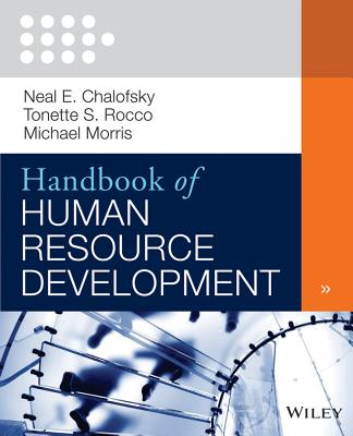 Image for Handbook of Human Resource Development