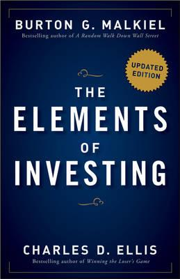 Image for Elements of Investing: Easy Lessons for Every Investor