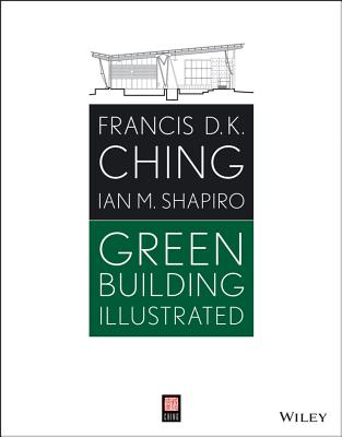 Image for Green Building Illustrated