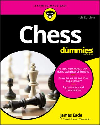 Image for Chess For Dummies