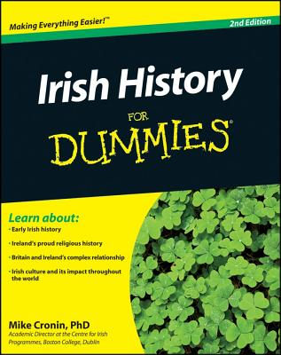 Image for Irish History For Dummies