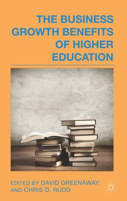 Image for The Business Growth Benefits of Higher Education