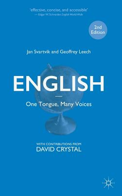 Image for English ? One Tongue, Many Voices