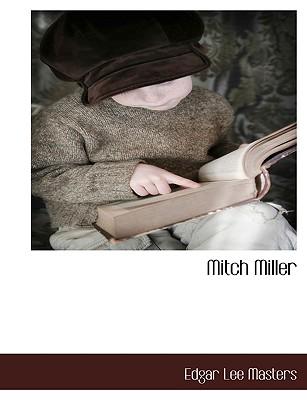 Mitch Miller, Masters, Edgar Lee