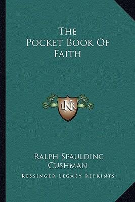 The Pocket Book Of Faith