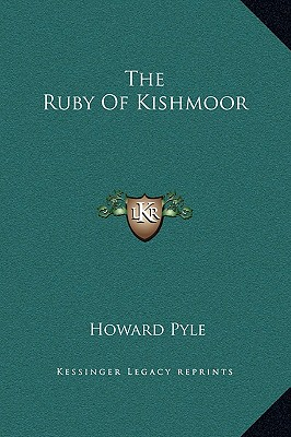 Image for RUBY OF KISHMOOR, THE
