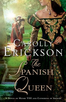 Image for The Spanish Queen