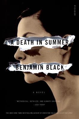 A Death in Summer, Black, Benjamin