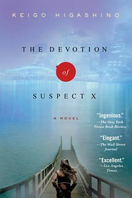 The Devotion of Suspect X, Keigo Higashino