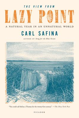VIEW FROM LAZY POINT : A NATURAL YEAR IN, CARL SAFINA
